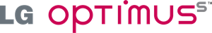 LG Optimus S Logo ,Logo , icon , SVG LG Optimus S Logo