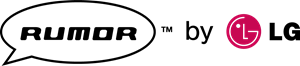 LG Rumor Logo ,Logo , icon , SVG LG Rumor Logo