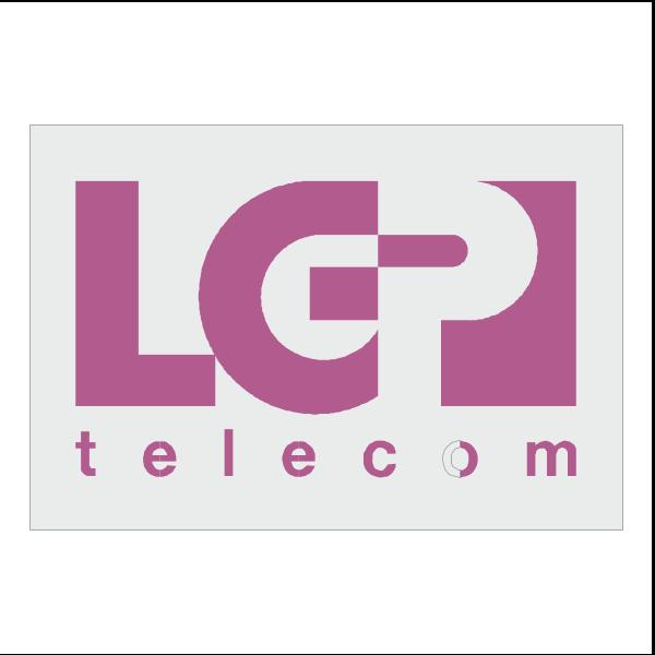 LGP Telecom Logo ,Logo , icon , SVG LGP Telecom Logo