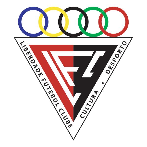 Liberdade FC de Vila Nova Famalicao Logo ,Logo , icon , SVG Liberdade FC de Vila Nova Famalicao Logo