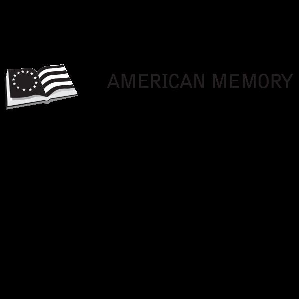 Library of Congress American Memory Logo ,Logo , icon , SVG Library of Congress American Memory Logo
