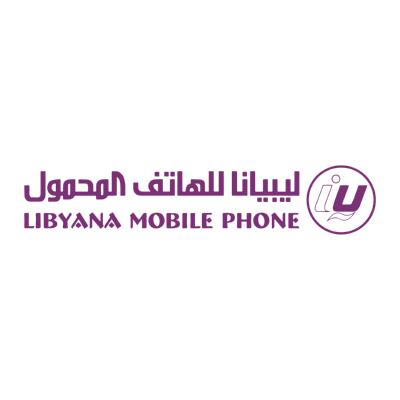 شعار ليبيانا ,Logo , icon , SVG شعار ليبيانا