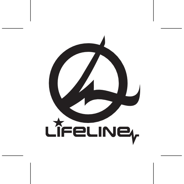 Lifeline Gear Logo ,Logo , icon , SVG Lifeline Gear Logo