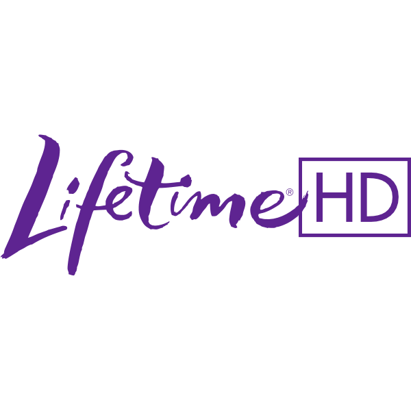 Lifetime HD Logo ,Logo , icon , SVG Lifetime HD Logo