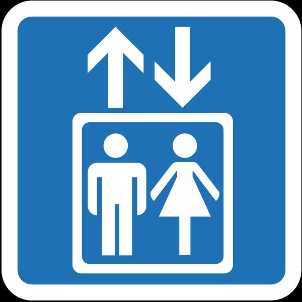 Lift Logo ,Logo , icon , SVG Lift Logo