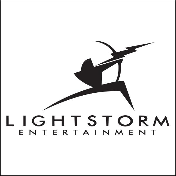 Lightstorm Entertainment Logo ,Logo , icon , SVG Lightstorm Entertainment Logo