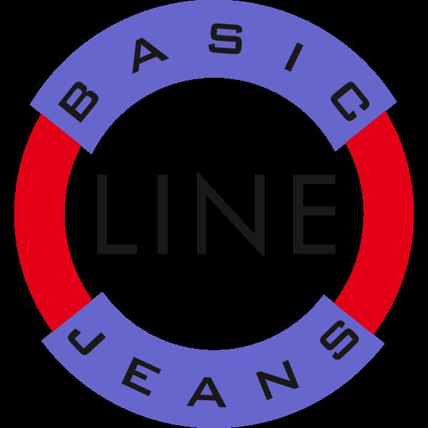 Line JEANS Logo ,Logo , icon , SVG Line JEANS Logo