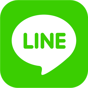 LINE MESSENGER Logo ,Logo , icon , SVG LINE MESSENGER Logo