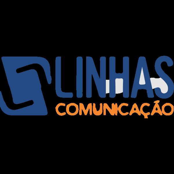 Linhas Comunicacao Logo ,Logo , icon , SVG Linhas Comunicacao Logo