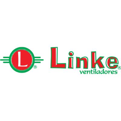 Linke Ventiladores Logo ,Logo , icon , SVG Linke Ventiladores Logo