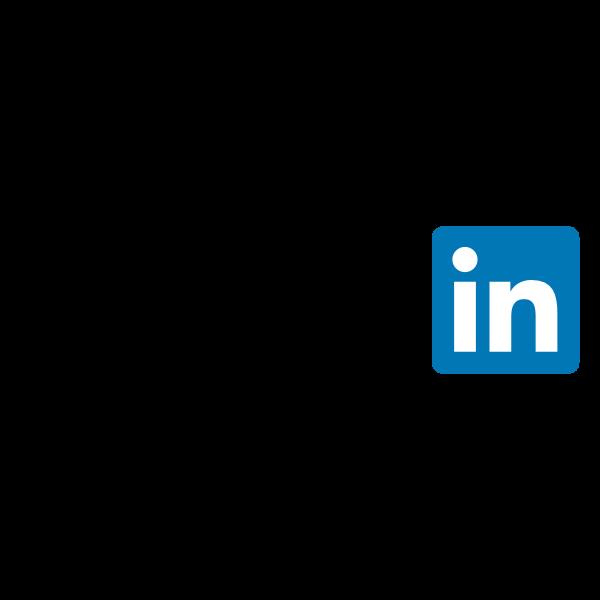 LinkedIn Logo ,Logo , icon , SVG LinkedIn Logo