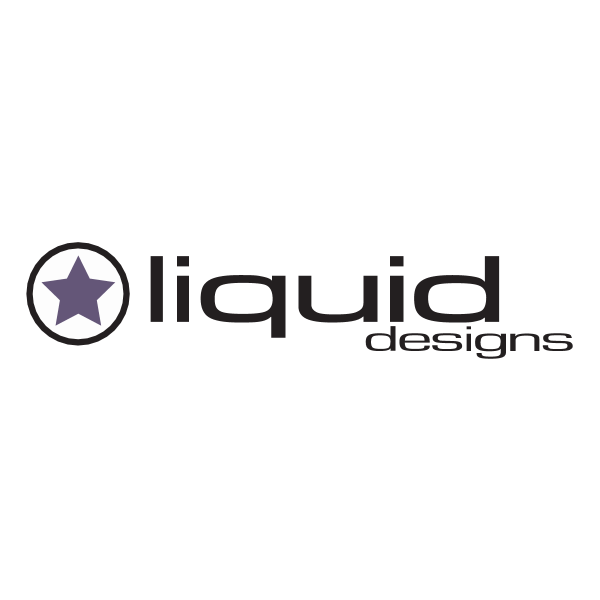 Liquid Designs Logo ,Logo , icon , SVG Liquid Designs Logo