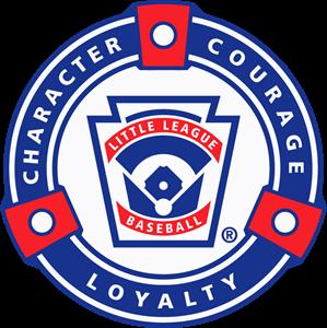 Little League Baseball Logo ,Logo , icon , SVG Little League Baseball Logo