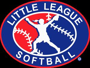 Little League Softball Logo ,Logo , icon , SVG Little League Softball Logo