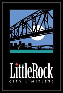 Little Rock City Limitless Logo ,Logo , icon , SVG Little Rock City Limitless Logo