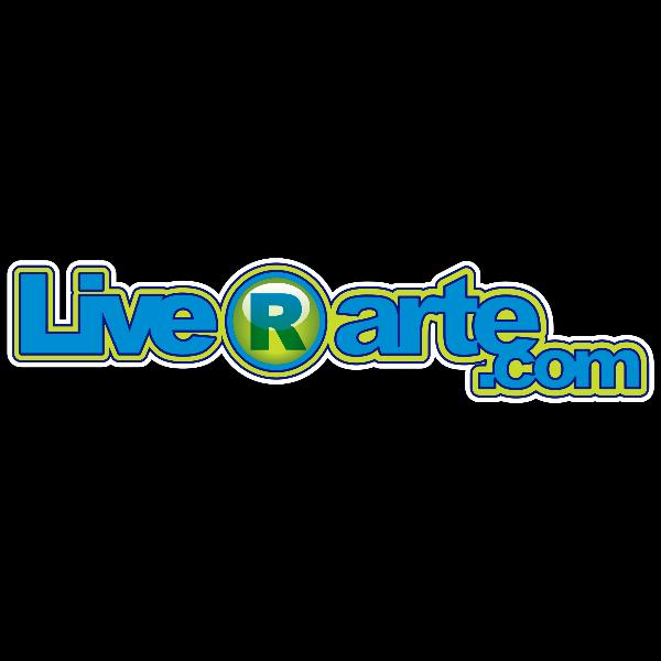 Liverarte Logo ,Logo , icon , SVG Liverarte Logo