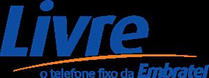Livre embratel Logo ,Logo , icon , SVG Livre embratel Logo