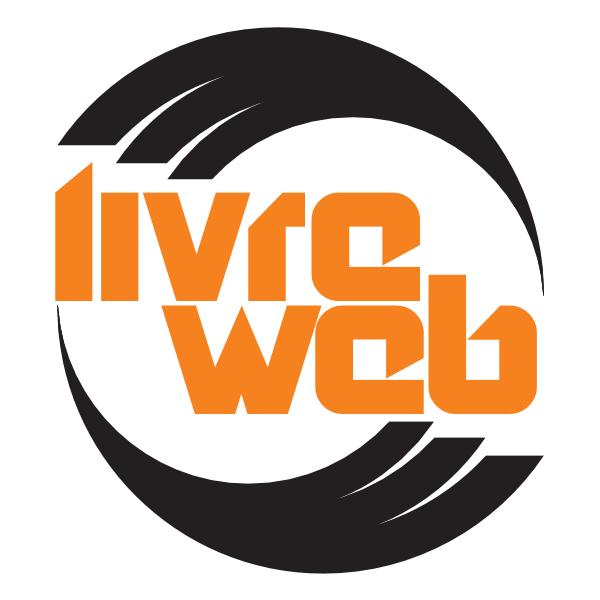 Livre Web Logo ,Logo , icon , SVG Livre Web Logo