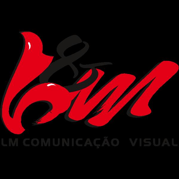 L&M Comunicação Visual Logo ,Logo , icon , SVG L&M Comunicação Visual Logo