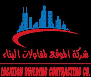 LOCATION BUILDING CONTRACTING CO. Logo ,Logo , icon , SVG LOCATION BUILDING CONTRACTING CO. Logo