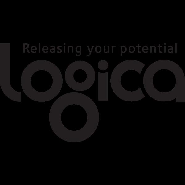 Logica Logo ,Logo , icon , SVG Logica Logo