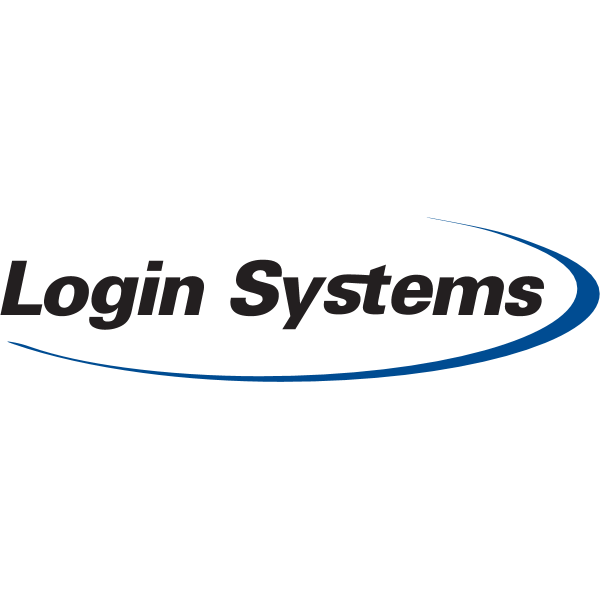 Login Systems Logo ,Logo , icon , SVG Login Systems Logo