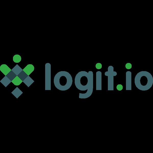 Logit.io ,Logo , icon , SVG Logit.io
