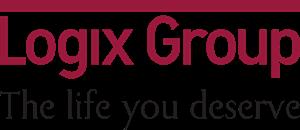 Logix Group Logo ,Logo , icon , SVG Logix Group Logo
