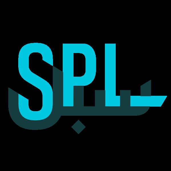 SPL شعار سبل ,Logo , icon , SVG SPL شعار سبل