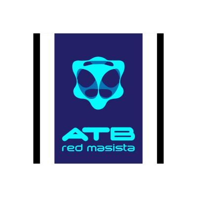 Logo ATB Digital Bolivia ,Logo , icon , SVG Logo ATB Digital Bolivia