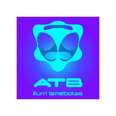Logo ATB Radio ,Logo , icon , SVG Logo ATB Radio