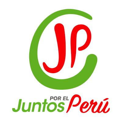 Logo Juntos Por El Perú Vertical ,Logo , icon , SVG Logo Juntos Por El Perú Vertical