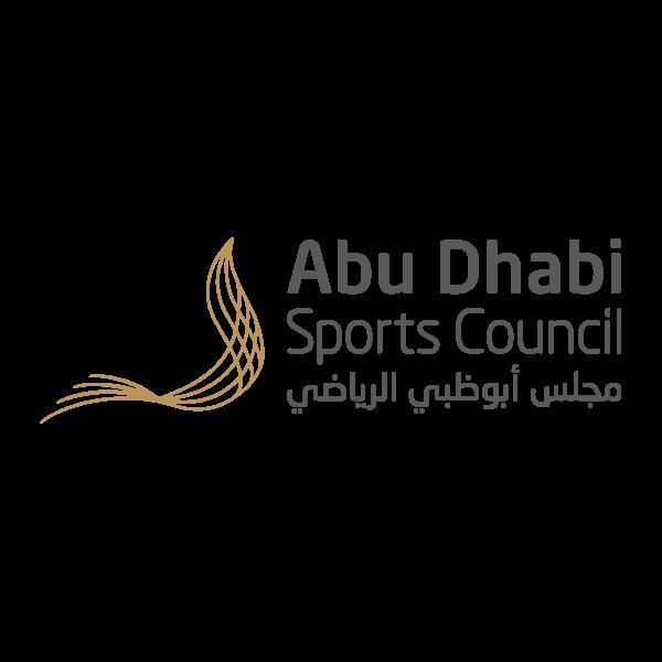 شعار مجلس أبو ظبي الرياضي Abu dhabi sports ,Logo , icon , SVG شعار مجلس أبو ظبي الرياضي Abu dhabi sports