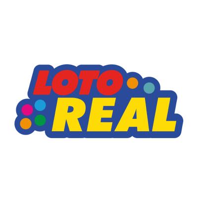 Logo Loto Real ,Logo , icon , SVG Logo Loto Real