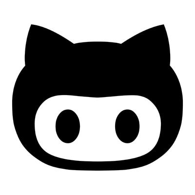 logo octocat ,Logo , icon , SVG logo octocat