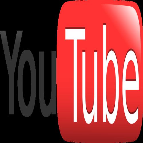 Logo of YouTube (2005-2011) realtext ,Logo , icon , SVG Logo of YouTube (2005-2011) realtext