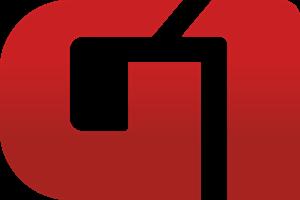 Logomarca G1 Logo ,Logo , icon , SVG Logomarca G1 Logo
