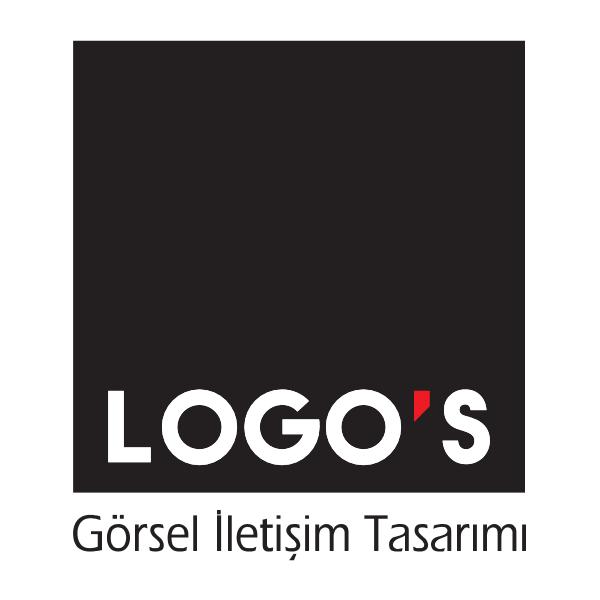 Logo's görsel iletişim tasarımı Logo