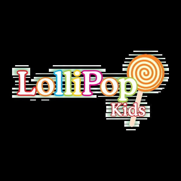 Loiipop Kids Logo ,Logo , icon , SVG Loiipop Kids Logo