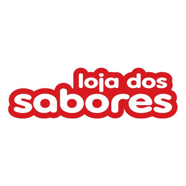 Loja dos Sabores Logo ,Logo , icon , SVG Loja dos Sabores Logo
