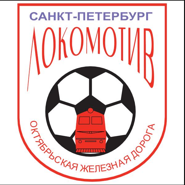 Lokomotiv Spb Logo ,Logo , icon , SVG Lokomotiv Spb Logo