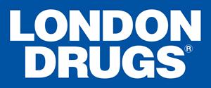 London Drugs Logo ,Logo , icon , SVG London Drugs Logo