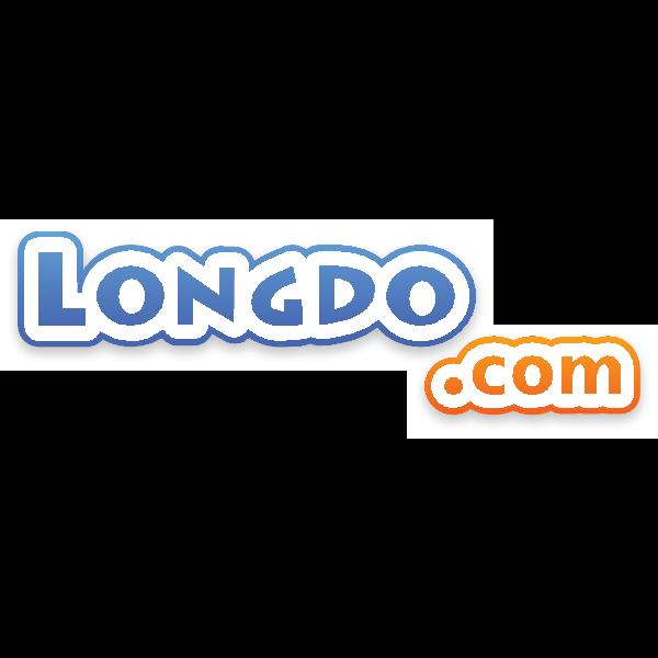 Longdo.COM Logo ,Logo , icon , SVG Longdo.COM Logo