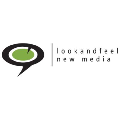lookandfeel new media Logo ,Logo , icon , SVG lookandfeel new media Logo