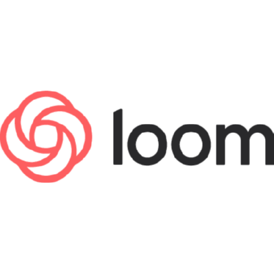 loom logo ,Logo , icon , SVG loom logo