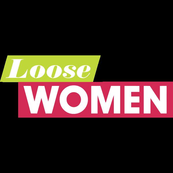 Loose Women Logo ,Logo , icon , SVG Loose Women Logo