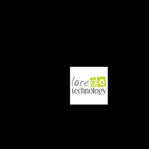 Lorego Technology Logo ,Logo , icon , SVG Lorego Technology Logo