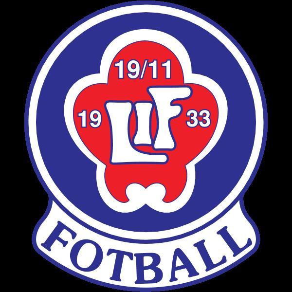 Lorenskog IF Logo