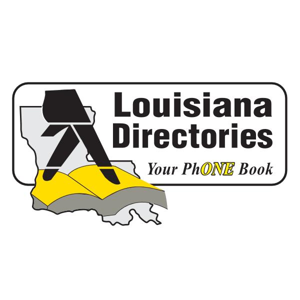 Louisiana Directories Logo ,Logo , icon , SVG Louisiana Directories Logo