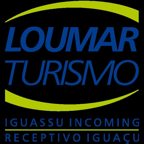 Loumar Turismo Logo ,Logo , icon , SVG Loumar Turismo Logo